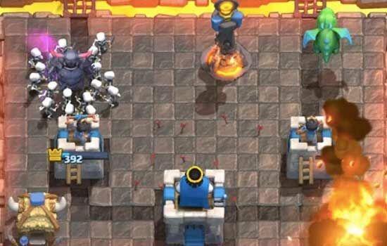 Tips Menang Clash Royale 11