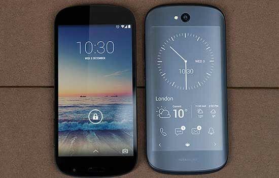 Handphone Dengan Desain Unik 3