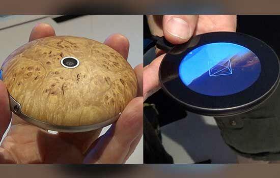 Handphone Dengan Desain Unik 4
