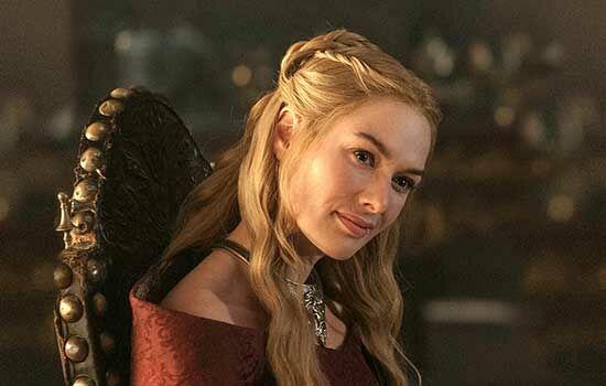 Cewek Cantik Game Of Thrones Season 6 2