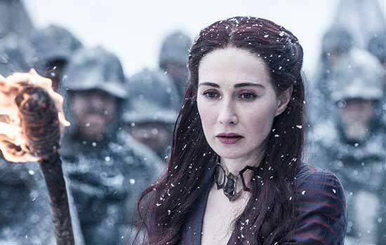 Cewek Cantik Game Of Thrones Season 6 6