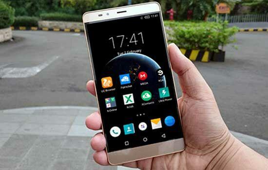 Smartphone Murah Terbaik 2016 Infinix Note 2