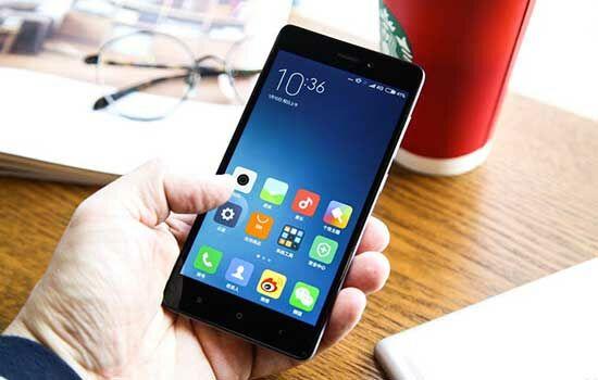 Smartphone Murah Terbaik 2016 Redmi 3