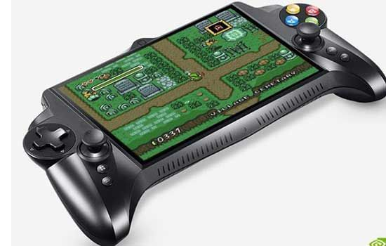 Tablet Gaming Jxd S192 6