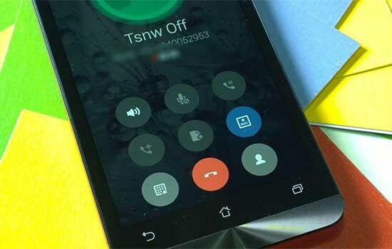 Masalah Smartphone Asus Zenfone 2