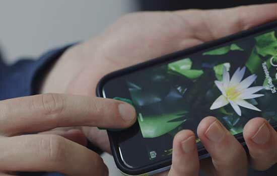 Cara Membobol Sensor Sidik Jari Smartphone 3