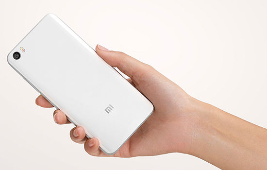 Smartphone Android Dual Sim Xiaomi Mi 5