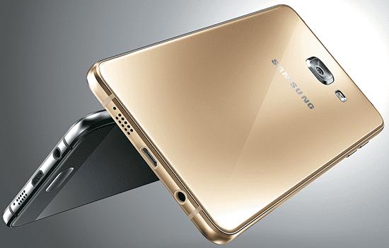 Samsung Galaxy A Desire 1