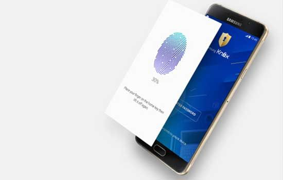 Samsung Galaxy A Desire 6