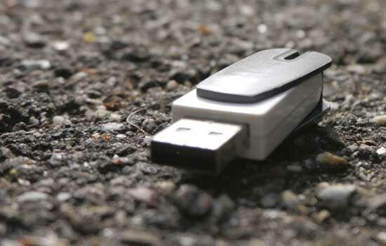 Jangan Ambil Flash Disk Di Jalan 3