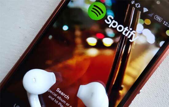 Cara Download Lagu Dari Spotify 7