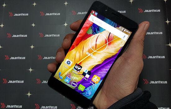 Android Ram 3gb Axioo Venge