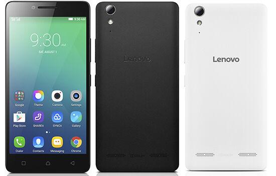 Smartphone Murah Terbaik dengan Harga 1 Jutaan Lenovo A6010