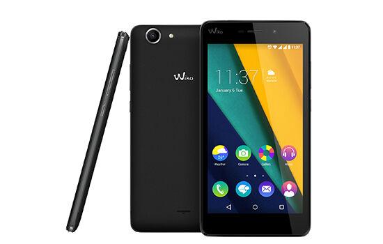 Wiko Pulp FAB Smartphone Android Murah Terbaik
