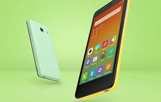 smartphone murah terbaik dengan harga 1 jutaan redmi 2