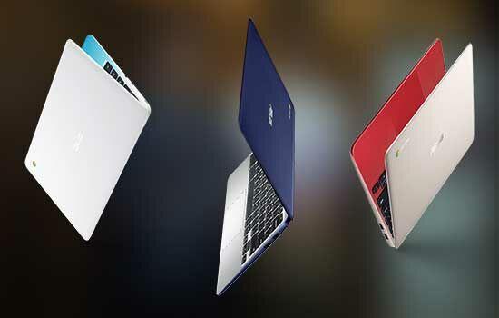 Kelebihan Chromebook 8
