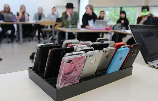 Tempat Terlarang Menggunakan Smartphone 6