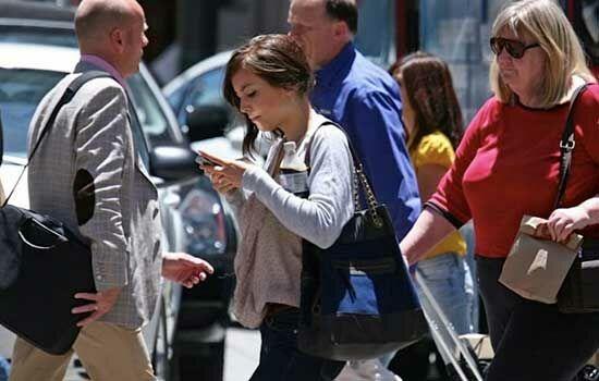 Tempat Terlarang Menggunakan Smartphone 7