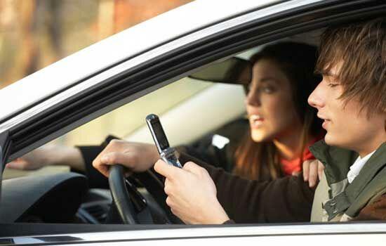 Tempat Terlarang Menggunakan Smartphone