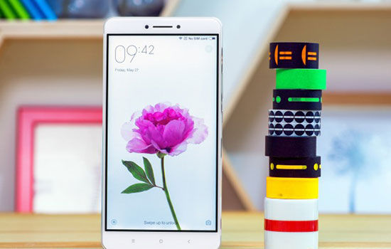 Xiaomi Android N 7