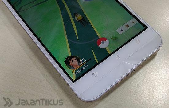 Cara Mengembalikan Akun Pokemon Go Kena Banned