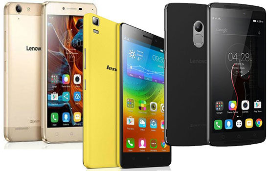 Smartphone Vr Lenovo