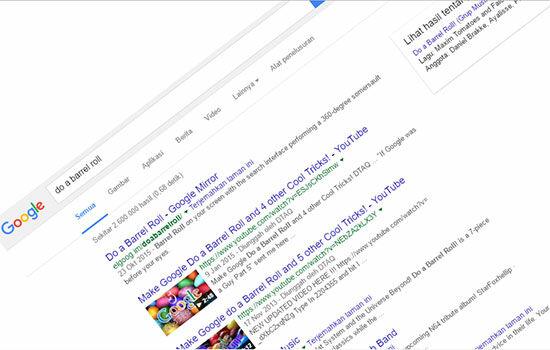 Keyword Terlarang Di Google