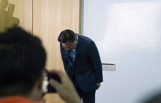 Samsung Galaxy Note 7 Ditarik Koh Dong Jin