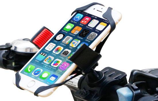 Bike Mount Holder Smartphone Terbaik Ipow