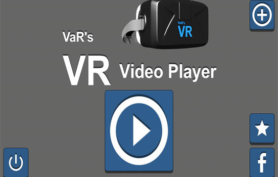 Vr Video Player Android Terbaik Vr Cinema