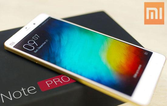 4 Smartphone Xiaomi Terbaik Xiaomi Note Pro
