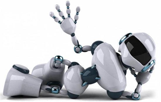 Kontes Kecantikan Dengan Juri Robot Tidur