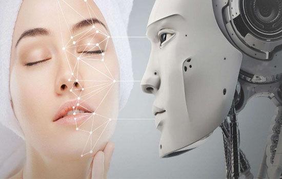 Kontes Kecantikan Dengan Juri Robot