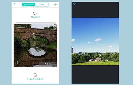 Aplikasi Unik Untuk Merapikan Foto Cleen1