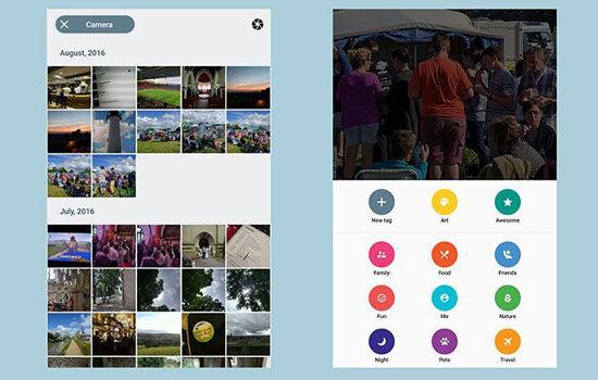 Aplikasi Unik Untuk Merapikan Foto Focus