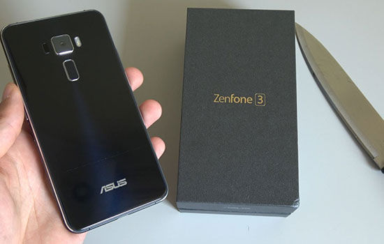 Kelebihan Asus Zenfone 3 2
