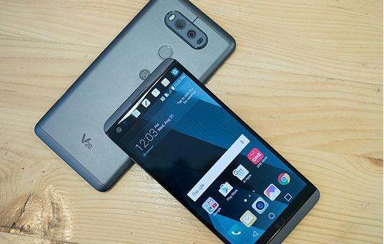 Smartphone Baru Terbaik