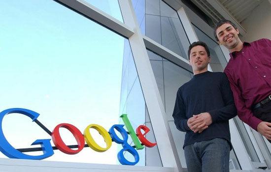 Google Ulang Tahun 2