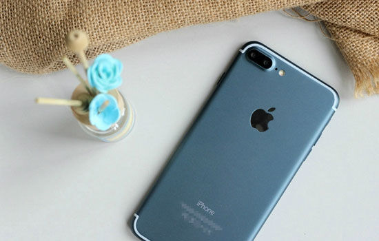 Alasan Orang Beli Iphone 7 5