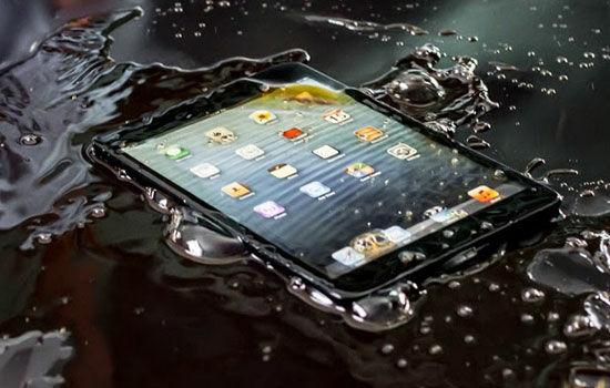 Redux Pengering Smartphone Basah
