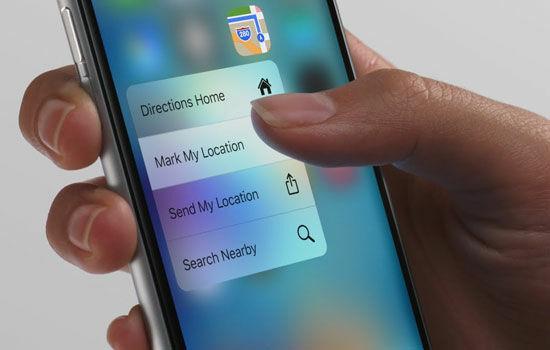 Cara Gunakan 3d Touch Di Android 4