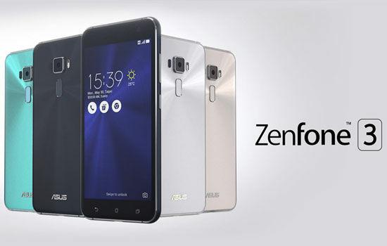 Cara Root Asus Zenfone 3 7