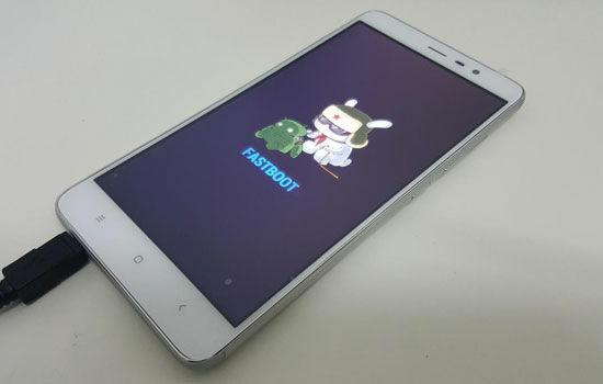 Tips dan trik Unlock Bootloader Semua Smartphone Xiaomi
