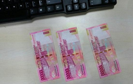 Cara Menggandakan Uang 2
