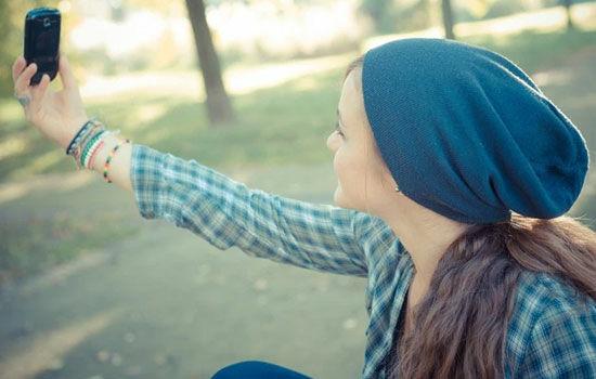 Tips Selfie Dengan Android 3