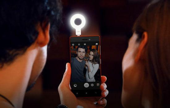 Tips Selfie Dengan Android 4