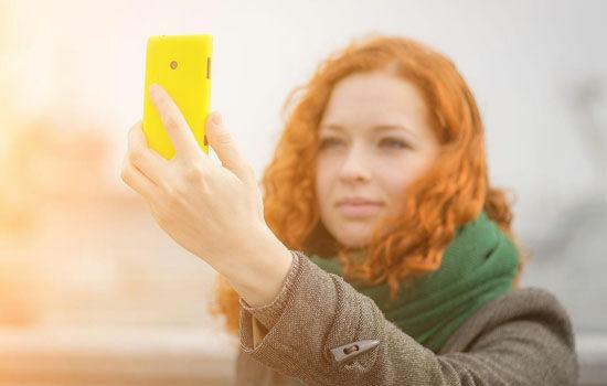 Tips Selfie Dengan Android