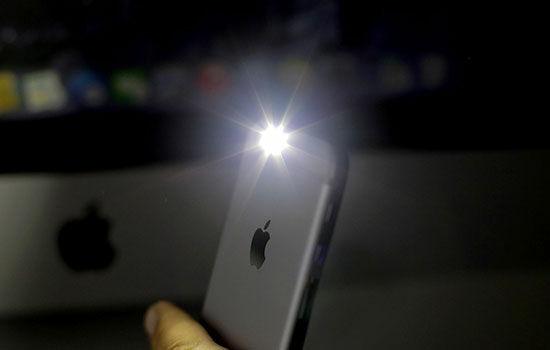 Cara Mengambil Foto Keren Dengan Iphone 3