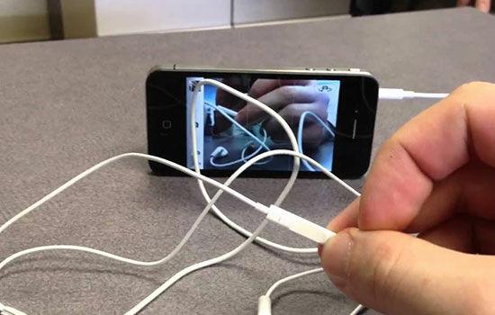 Cara Mengambil Foto Keren Dengan Iphone 5