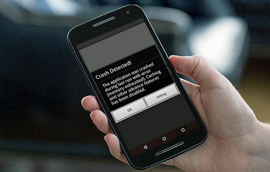 Mitos Seputar Aplikasi Android 3